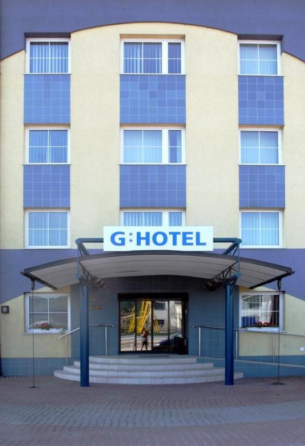 Garni** G HOTEL Žilina