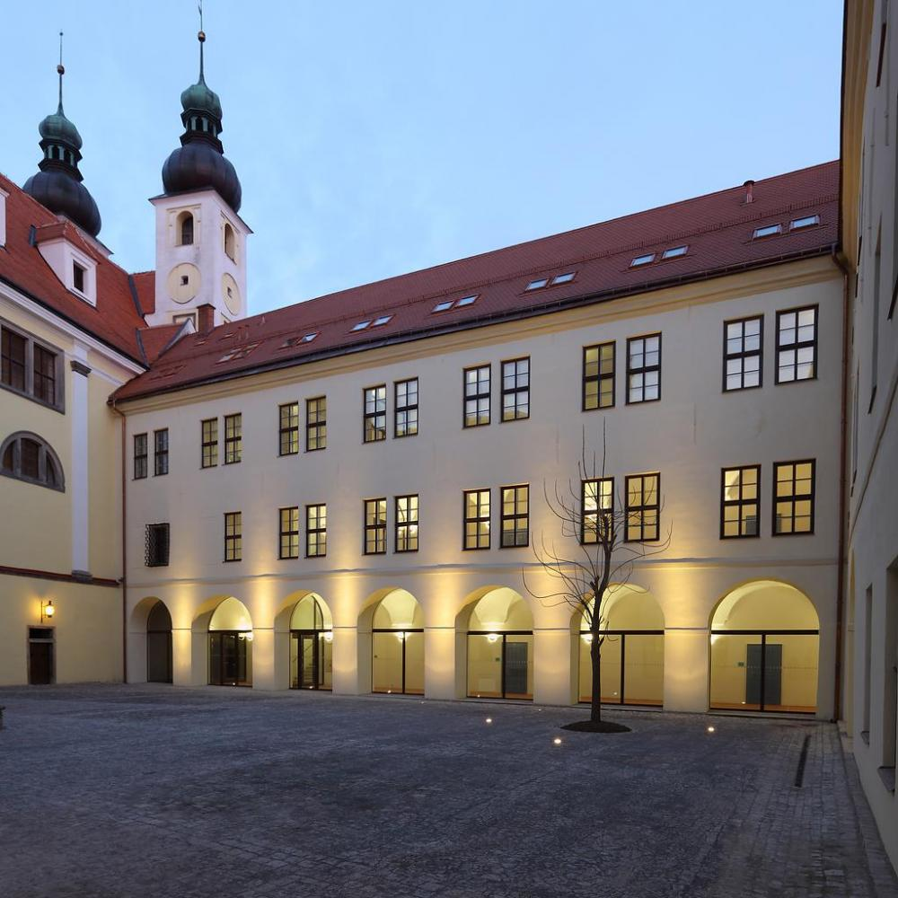 Univerzitní centrum Telč