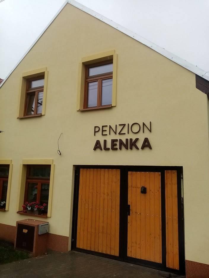 Penzion Alenka Valtice