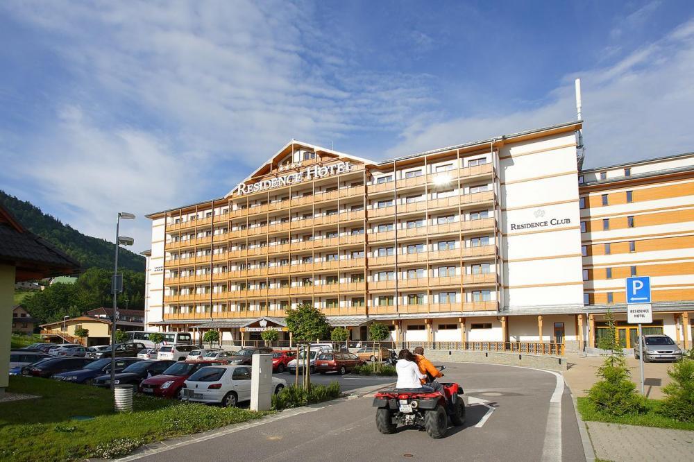 Residence Hotel & Club
