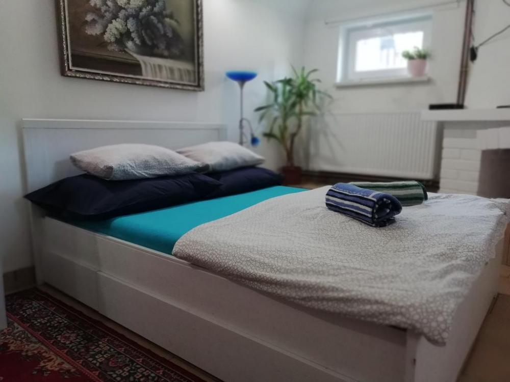 Ubytování v Podhoubí