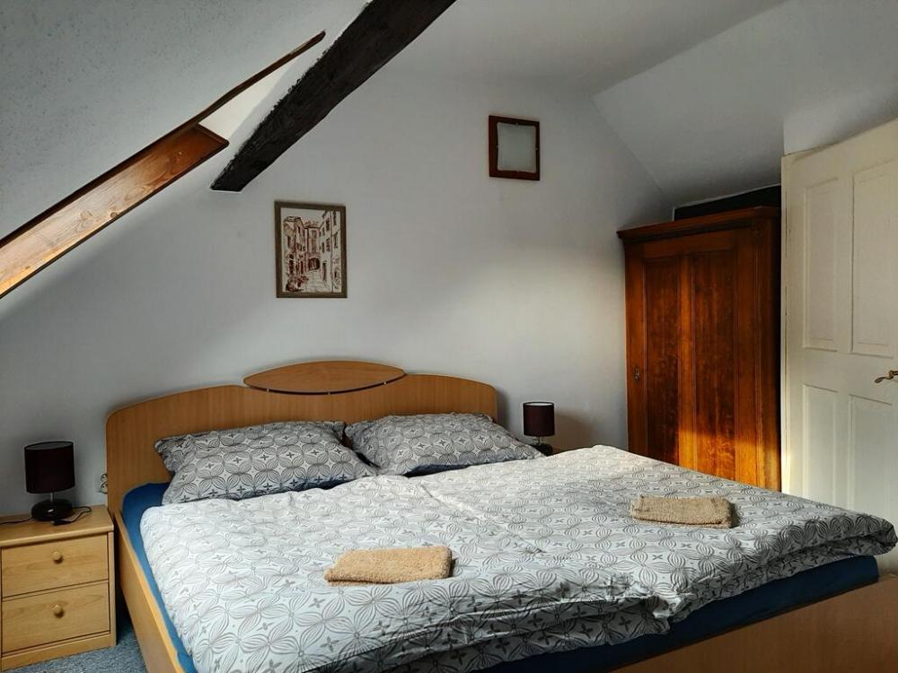 Apartmán u Mnichu