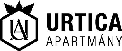 Urtica Apartmány logo
