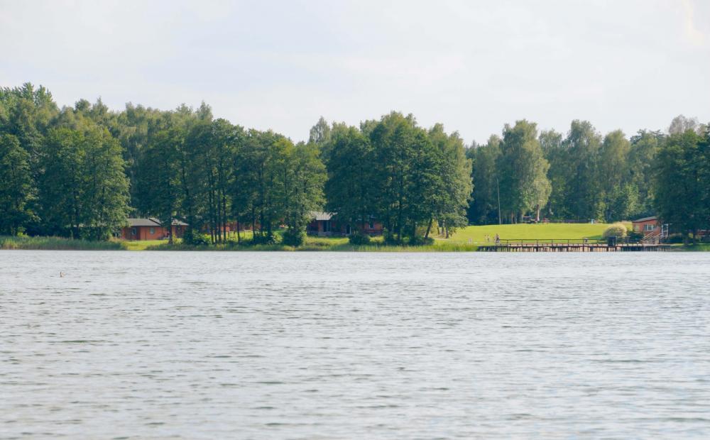 Jezioro Stubnica