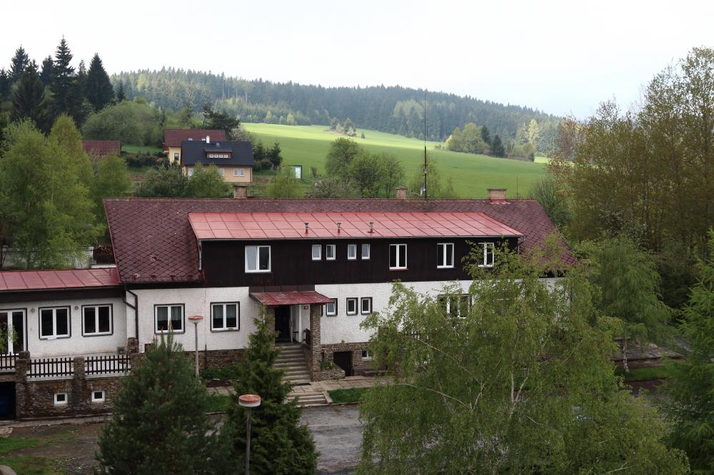 Hotel Rohanov