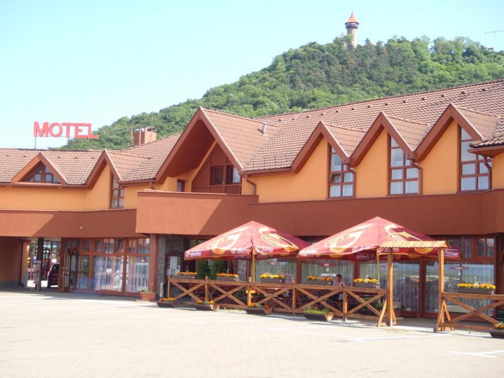 garni Hotel ASAS***