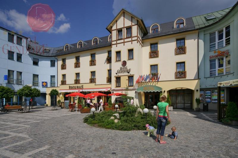 Wellness Hotel Gendorf ***