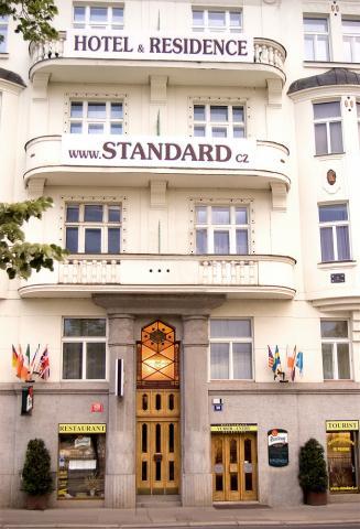 Hotel a Residence ROYAL STANDARD