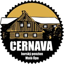 Logo Černava