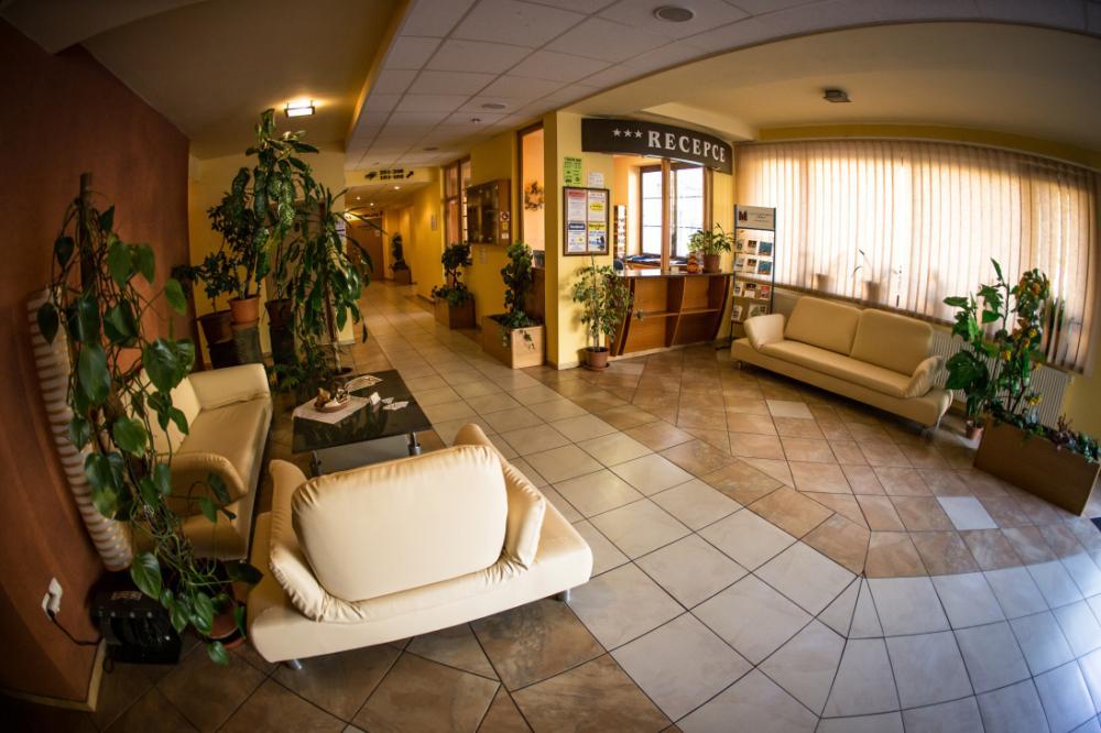 Hotel Na Jižní Přerov