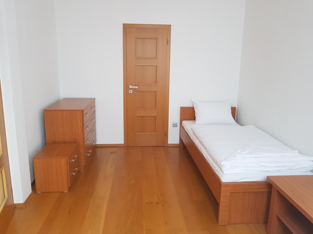 ložnice ve 3. NP