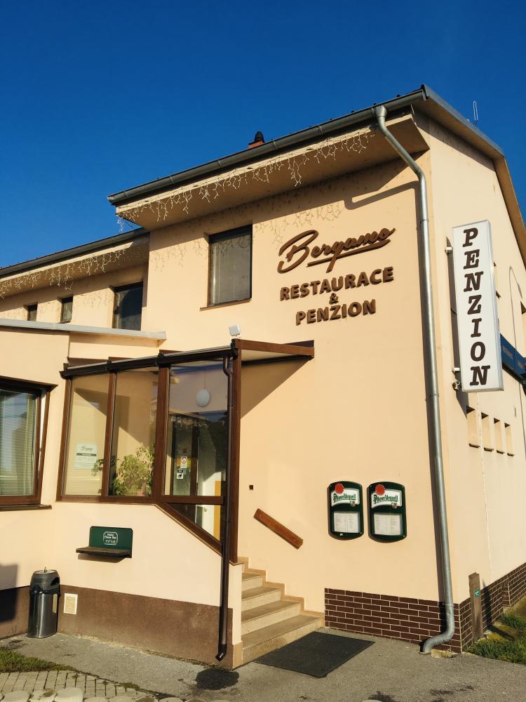 Penzion Bergamo