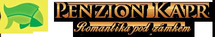 Ubytování Český Krumlov - PENZION KAPR