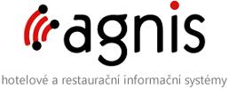 Reštauračný systém Agnis - logo