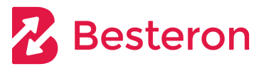 Besteron - logo