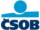 ČSOB - logo