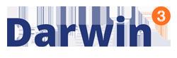 Restaurační systém Darwin - logo
