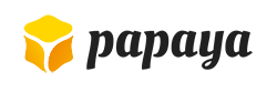 Reštauračný systém Papaya - logo