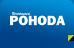 Ekonomický systém POHODA - logo