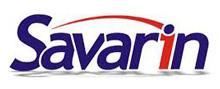 Restaurační systém Savarin - logo
