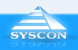 Restaurační systém Syscon - logo