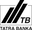 Tatra banka - logo