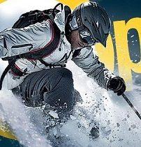 Skiopening v Harrachově 15.12.2018