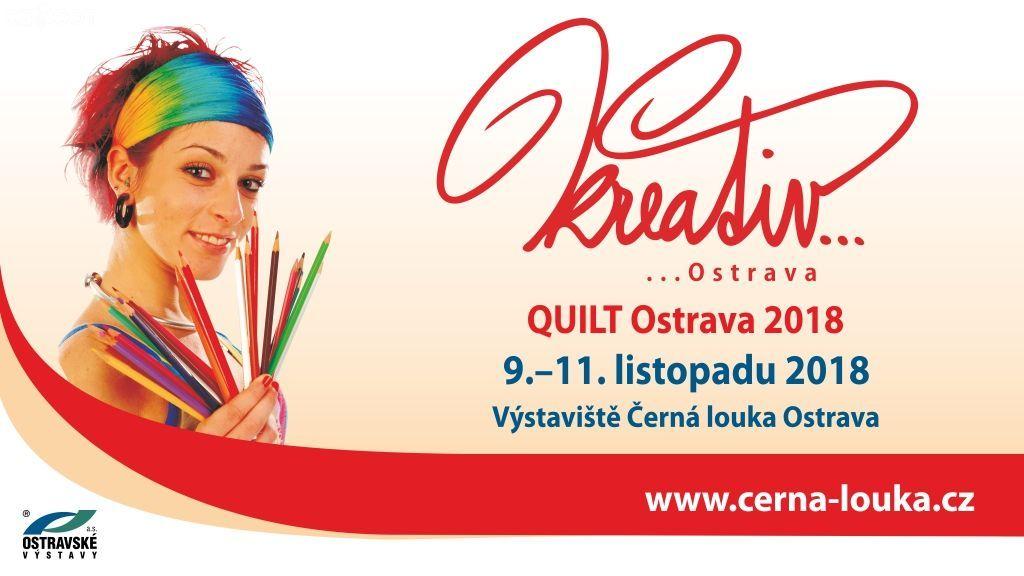 Kreativ Ostrava 2018