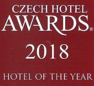 AWARDS HOTEL 2017