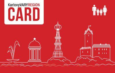 Karlovarská karta - speciální nabídka pro pobyty do 31.8.2020