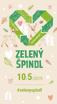 Zelený Špindl