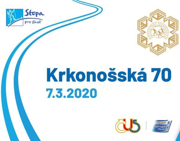 65. ročník Krkonošské 70 se blíží