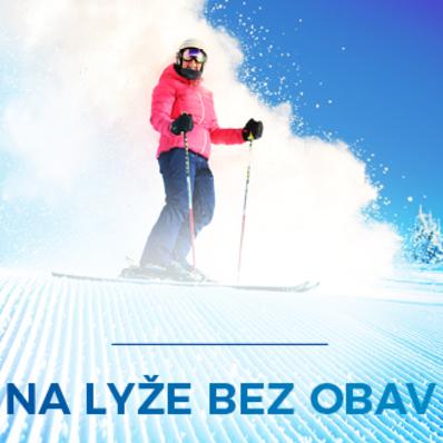 Na lyže bez obav