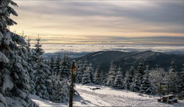 Provoz Skiareálu Špindlerův Mlýn