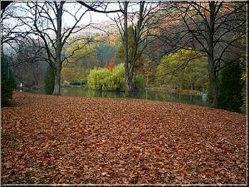 Jesenný exkluzívny wellness pobyt