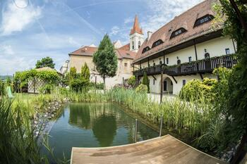 Summer holidays in South Moravia (7 nights)