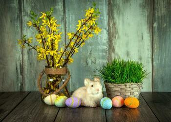 Velikonoce v Trutnově