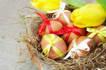 Harrachovské Velikonoce