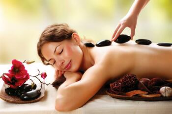 Winter pampering in Podebrady for 3 days with 25% discount