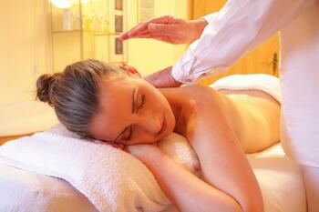 Winter pampering in Podebrady for 4 days with 30% discount