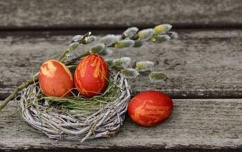 Velikonoční pobyt v srdci Vysočiny