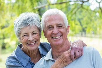Pobyt pro seniory na Vysočině s polopenzí