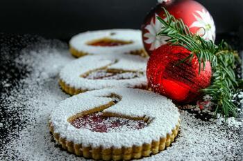 Tradiční Vánoce na Vysočině