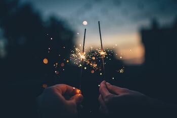 Silvestr na Vysočině 2019 na 3 noci