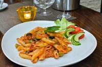 Restaurace (Pizzeria) Istria