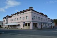 Hotel Istrie Velké Losiny