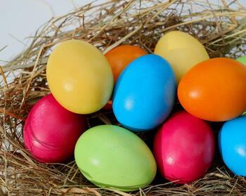 Pohodové Velikonoce v Jeseníkách (3 noci)