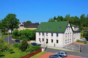 Ubytování Františkovy Lázně - Penzion Seeberg