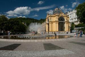 Zpívající fontána