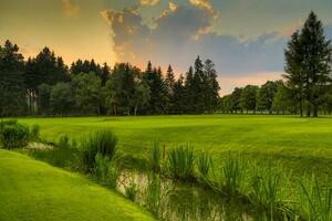 Golf Františkovy Lázně